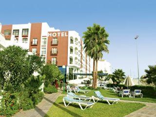 Nerja im Hotel Perla Marina