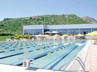 Urlaub Olbia im Geovillage Sport & Wellness Resort
