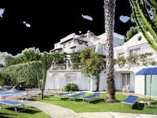 Urlaub Ischia im Hotel & Spa Continental Mare