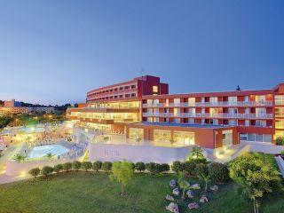 Porec im Hotel Albatros Plava Laguna
