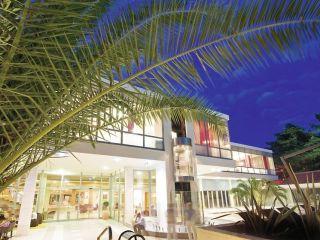 Urlaub Umag im Melia Coral