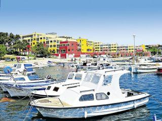 Urlaub Banjole im Del Mar Aparthotel