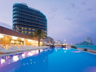 Urlaub Calpe im Gran Hotel Sol y Mar