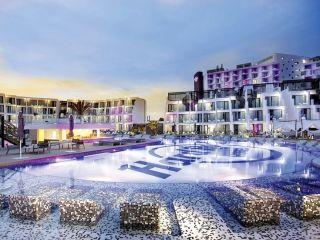 Urlaub Sant Jordi de ses Salines im Hard Rock Hotel Ibiza