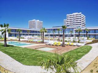 Urlaub Alvor im Pestana Alvor South Beach