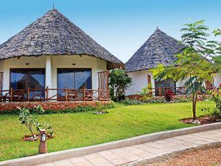 Urlaub Kiwengwa im Sultan Sands Island Resort
