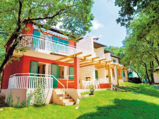 Urlaub Umag im Apartments Sol Katoro