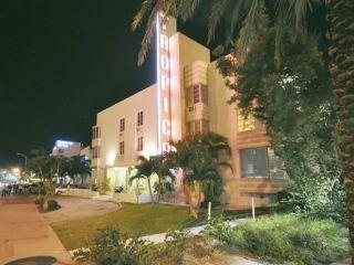 Urlaub Miami Beach im Tropics Hotel & Hostel
