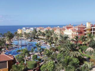 Urlaub Costa Adeje im Bahiá Príncipe Sunlight Tenerife Resort