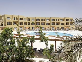Urlaub Marsa Alam im Three Corners Fayrouz Plaza Beach Resort