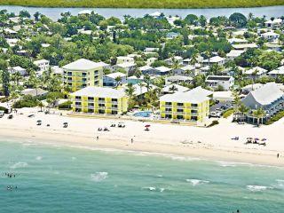 Fort Myers im Sandpiper Gulf Resort