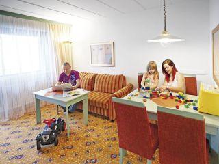 Schöneck (Vogtlandkreis) im IFA Schöneck Hotel & Ferienpark
