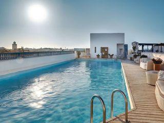 Essaouira im Palais L'Heure Bleue