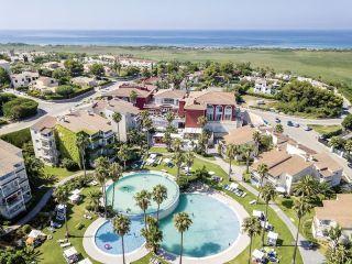Urlaub Son Bou im HG Jardin de Menorca