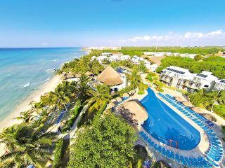 Urlaub Playa del Carmen im Sandos Caracol Eco Experience Resort