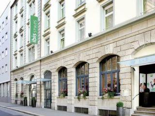 Luzern im ibis Styles Luzern City