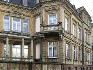 Straßburg im Adonis Hotel Strasbourg