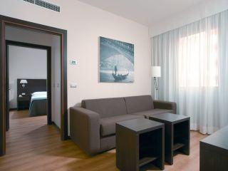 Urlaub Mestre im Hotel Delfino Venezia Mestre