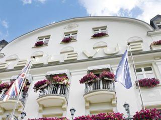 Boppard im Bellevue Rheinhotel