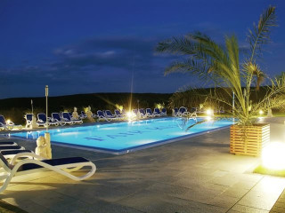 Jena im Fair Resort