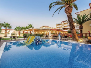 Urlaub Laganas im Galaxy Beach Resort BW Premier Collection Hotel