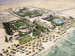 El Quseir im Flamenco Beach & Resort