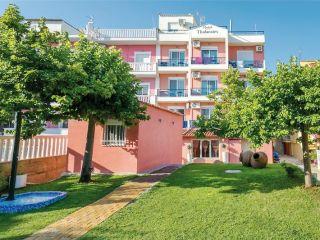 Urlaub Limenaria im Hotel Thalassies