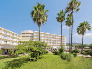 Urlaub Sant Antoni de Portmany im Invisa Hotel Es Pla