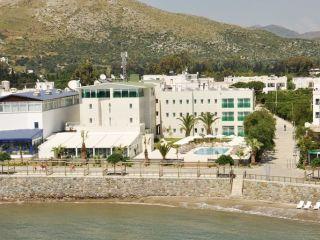 Urlaub Turgutreis im Dragut Point North Hotel