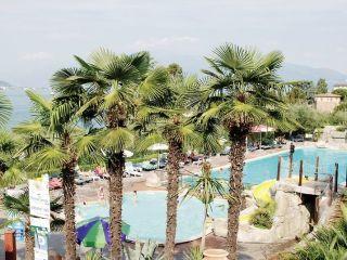 Urlaub San Felice del Benaco im Villaggio Turistico Internazionale Eden