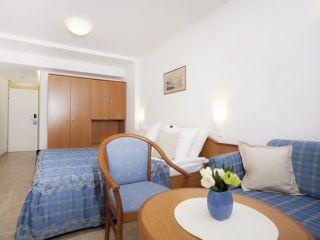Urlaub Brela im Bluesun Hotel Marina