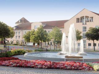 Urlaub Bad Griesbach im Rottal im Quellness- & Golfhotel Maximilian