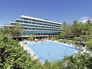 Urlaub Puerto de la Cruz im TRH Taoro Garden Hotel