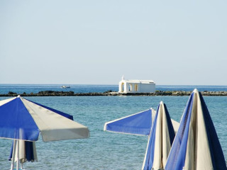 Urlaub Georgioupoli im Corissia Beach Hotel