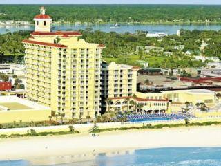 Daytona Beach im Plaza Resort & Spa