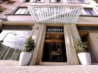 Urlaub Barcelona im Glories Hotel