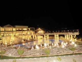 Ölüdeniz im Orka Sunlife Resort & Spa