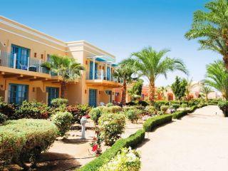 Urlaub El Gouna im Bellevue Beach Hotel