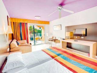 Costa Calma im SBH Hotel Monica Beach Resort