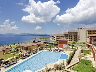 Urlaub Seferihisar im Euphoria Aegean Resort & Thermal Hotel