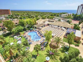 Urlaub Calas de Mallorca im HYB Eurocalas Aparthotel