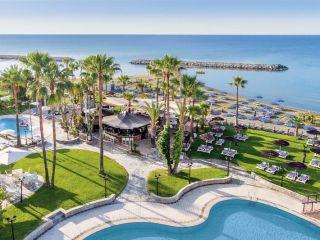 Larnaka im Lordos Beach Hotel