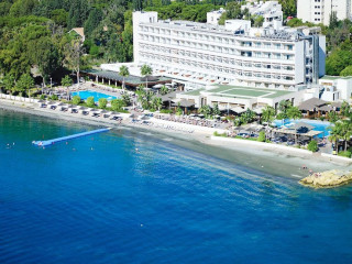 Urlaub Limassol im Atlantica Miramare Beach Hotel
