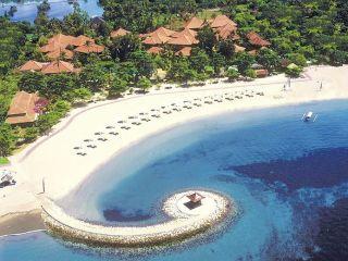 Urlaub Nusa Dua im Bali Tropic Resort & Spa