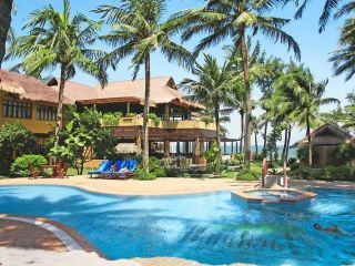 Urlaub Phan Thiet im Bamboo Village Beach Resort & Spa