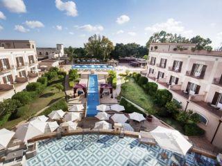 Urlaub Mazara del Vallo im Giardino di Costanza Resort
