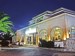 Urlaub Kefalos im Sacallis Inn Beach Hotel