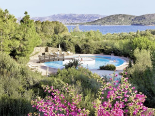 Urlaub Palau im Park Hotel Cala Di Lepre & Spa
