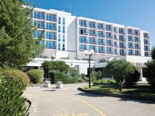 Njivice im Aminess Magal Hotel