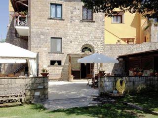 Urlaub Sorrent im Casale Antonietta